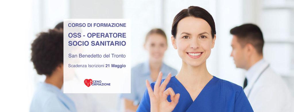 Corso OSS Operatore Socio Sanitario