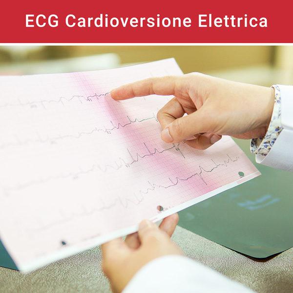 Corsi ECG
