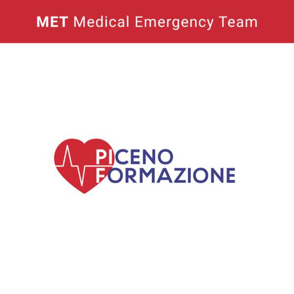 Corsi MET Medical Emergency Team
