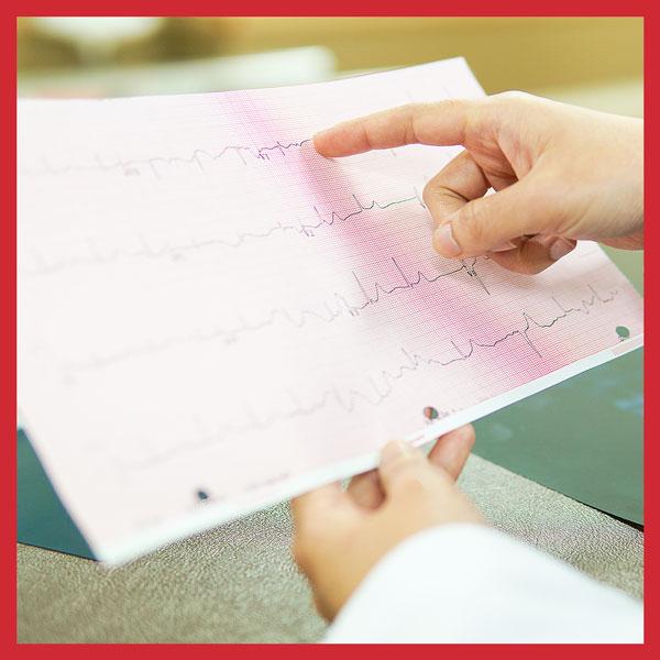 Corsi ECG - Cardioversione Elettrica - Pacing e Defibrillazione