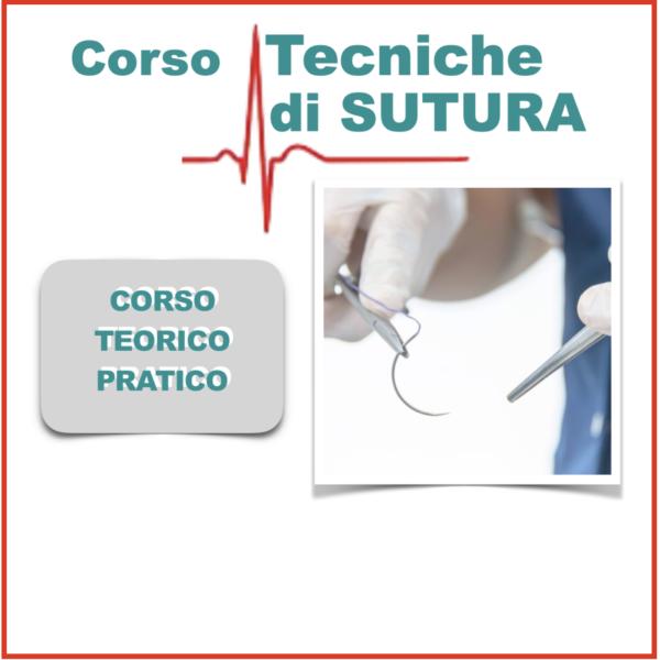 Corsi Tecniche di sutura